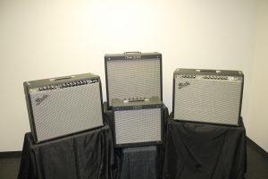Fender Tube Amps